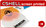 Have your cshell screen printed